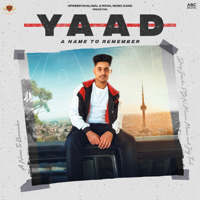 Yaad - Yaad (A Name To Remember)