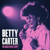 Betty Carter - Make It Last