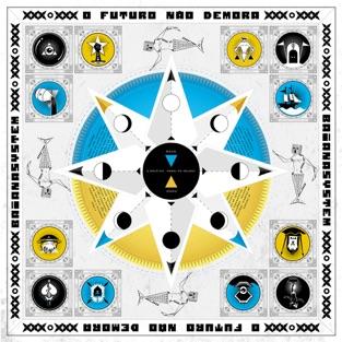 BaianaSystem – O Futuro Não Demora [iTunes Plus AAC M4A]