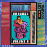 Compass Box Music: Unboxed - Vol. 2 (Live)