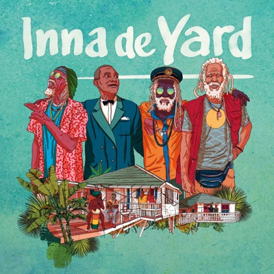 Inna De Yard, Horace Andy