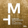 CamelPhat - Freak (feat. Cari Golden) artwork