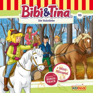 Bibi und Tina - Folge 99: Die Holzdiebe