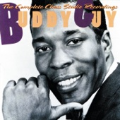 Buddy Guy - I Cry and Sing the Blues