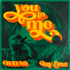 Wayno - You To Me (feat. Jay Emz) artwork