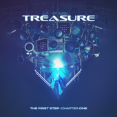 BOY TREASURE - TREASURE