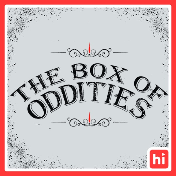BOX097: Blessed Are The Felonious Cheese Makers