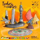 Bebaça (feat. Maiara & Maraisa) [Ao Vivo]