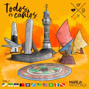 Marília Mendonça - Todos os Cantos, Vol. 1 (Ao Vivo)