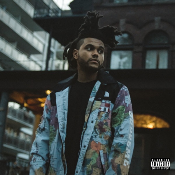 King of the Fall - Single - The Weeknd