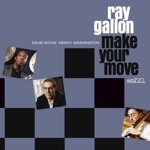 Ray Gallon - Kitty Paws