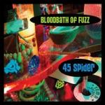 45 Spider - Bloodbath of Fuzz