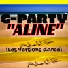 Aline (Les versions dance) - Single