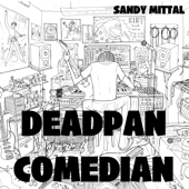 Deadpan Comedian - EP