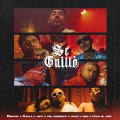 Se Guilló (feat. Rayo & Toby, Totoy El Frio) artwork