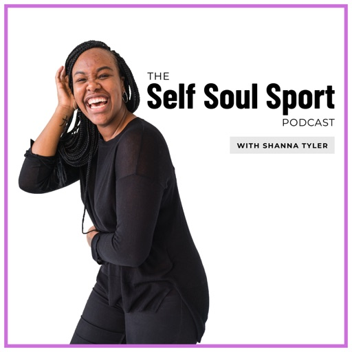 Cover image of The Self Soul Sport Podcast