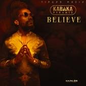 Kabaka Pyramid - Believe