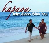 Kupaoa - TAKE ALOHA WITH YOU SINGLE