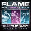All the Way feat Trubble Lecrae Single