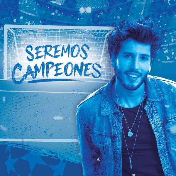 Seremos Campeones - Single