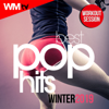 Best Pop Hits Winter 2019 Workout Session (60 Minutes Non-Stop Mixed Compilation for Fitness & Workout 128 Bpm / 32 Count) - Various Artists