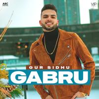Gur Sidhu - Gabru - Single artwork