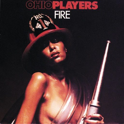 Art for Fire by Ohio Players