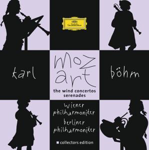Karl Böhm - Mozart: Wind Concertos and Serenades