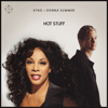 Kygo & Donna Summer - Hot Stuff artwork