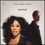 Kygo - Hot Stuff