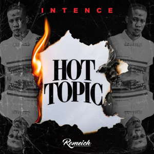 INTENCE - Hot Topic