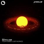 Zar & Motiv - Lost in Space (feat. Duskee)