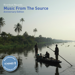 Various Artists - Music from the Source
