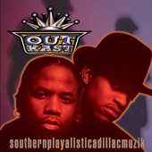 OutKast - Welcome to Atlanta (Interlude)