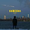 Vanotek - Someone (feat. Denitia) обложка