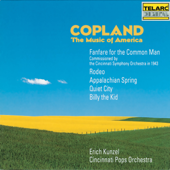 Copland: The Music of America