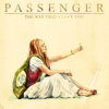 Passenger - The Way That I Love You artwork