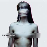 Placebo - Meds artwork