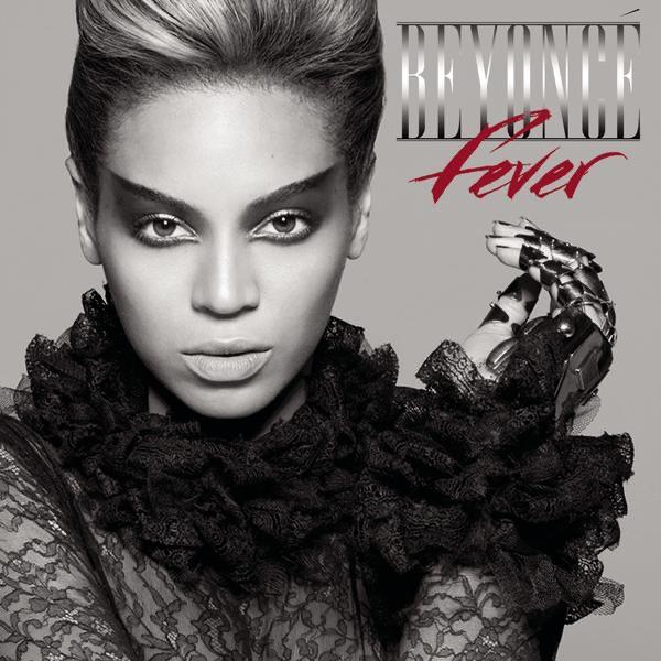 Beyoncé mit Fever
