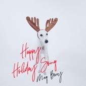 Meg Berry - Happy Holiday Song