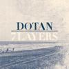Dotan - 7 Layers kunstwerk