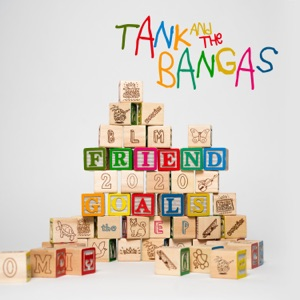 Tank and the Bangas - To Be Real feat. Hasizzle, Keedy Black & Big Choo