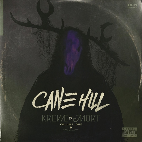 Cane Hill mit Power of the High