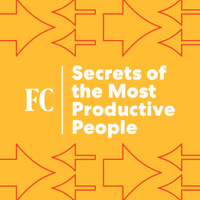 Secrets Of The Most Productive People podcast
