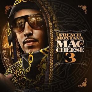 French Montana - Ocho Cinco feat. Diddy, Red Cafe, Machine Gun Kelly & King Los