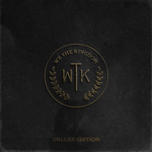 Holy Water Deluxe - We The Kingdom