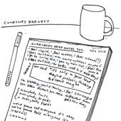 Courtney Barnett - Everybody Here Hates You