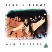 Dennis Brown - Why Fools
