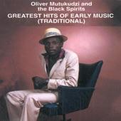 Oliver 'Tuku' Mtukudzi & The Black Spirits - Perekedza Mwana