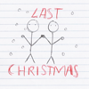 Molli - Last Christmas artwork
